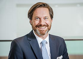 Prof. Dr. Matthias Reichenberger, Reconstructive and Aesthetic Surgeon