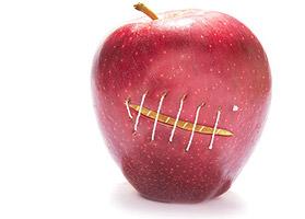 Ritzen narben entfernen vom Narben entfernen