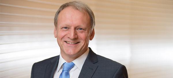 Präventivmediziner Dr. Reinhold Busch