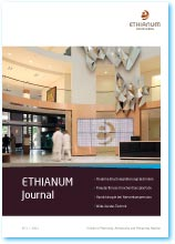 ETHIANUM Journal 1
